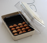Janoel Model 24 egg incubator For Sale