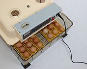 Janoel Model 24 egg incubator