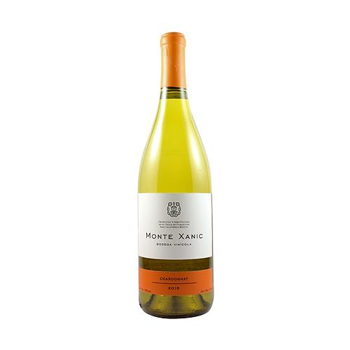 Monte Xanic Chardonnay