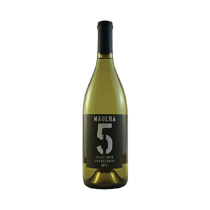Madera 5 Sauvignon Chardonnay