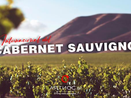 Día Internacional del Cabernet Sauvignon