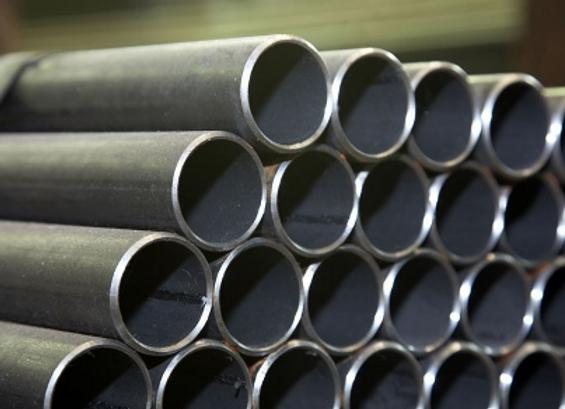 Трубы стальные водогазопроводные (1м.п.)