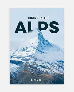 Hiking Book