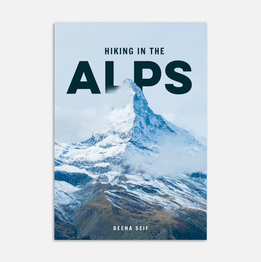 Hiking Book