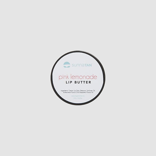 SUNNATAN - Lip Butter