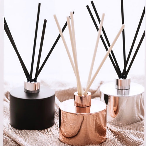 Reed Diffuser Rose Gold-Pink Grapefruit