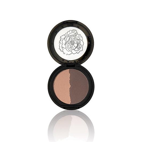 FITGLOW - Mineral Eye Duo - Slate