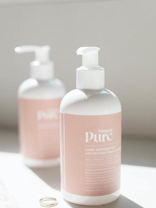 Sunna Pure Sweet Citrus-Hand Sanitizer