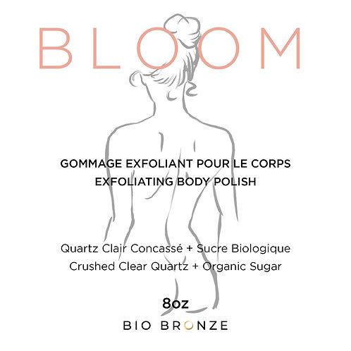 BLOOM Jasmine Body Polish