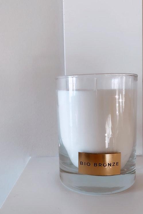Bougies de Soya Vanille et Figue- 10 oz