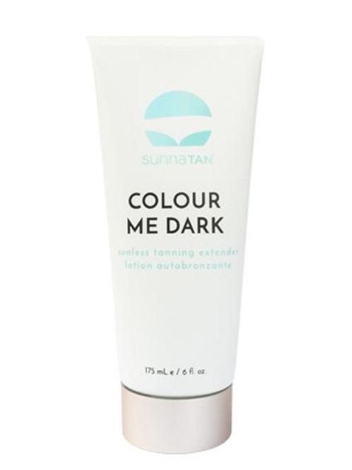 SUNNATAN - Colour me dark