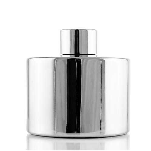 Silver reed diffuser -Lavender scent