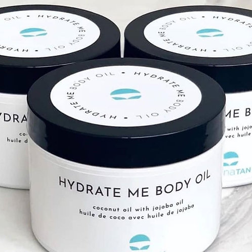 Hydrate Me Body Oil