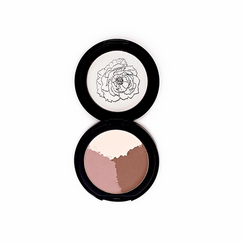 FITGLOW - Mineral Eye Trio