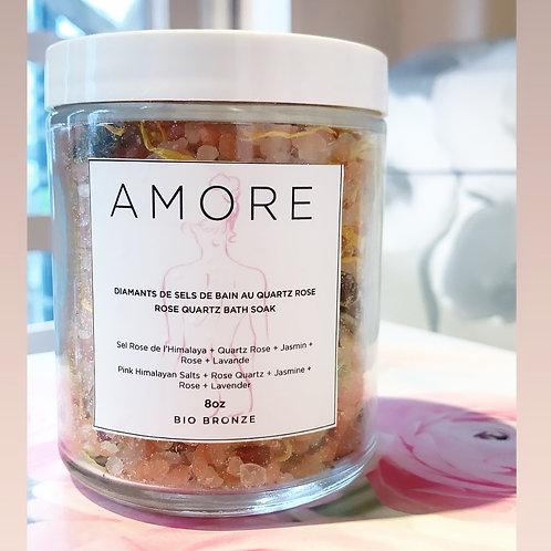 AMORE- 8oz