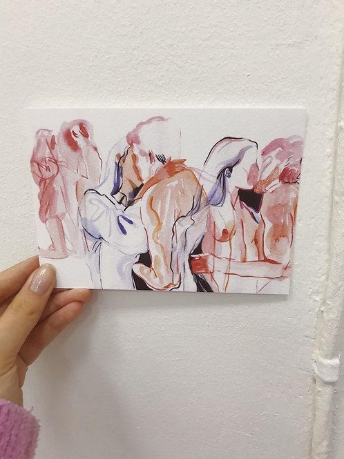 Postcard n.20