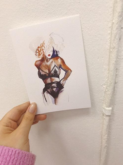 Postcard n.14