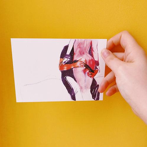 Postcard n.7