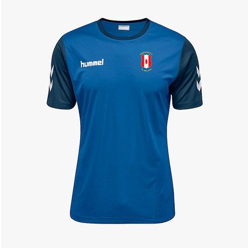 Dungoyne FC Hummel Core Hybrid Jersey