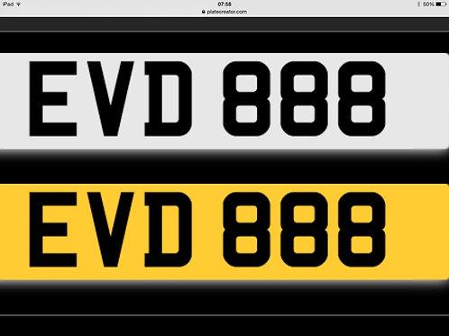 EVD 888