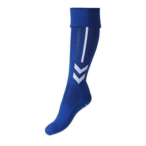Dungoyne FC Hummel Element Football Socks