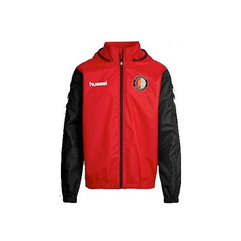 Ridgeway Rovers Hummel Spray Jacket