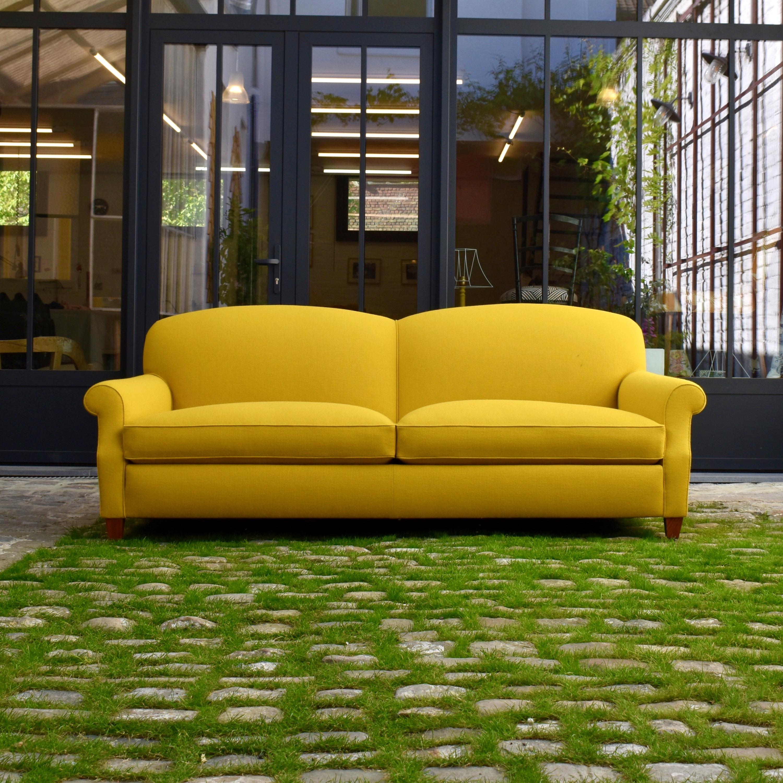 Canapé sur-mesure - KVADRAT