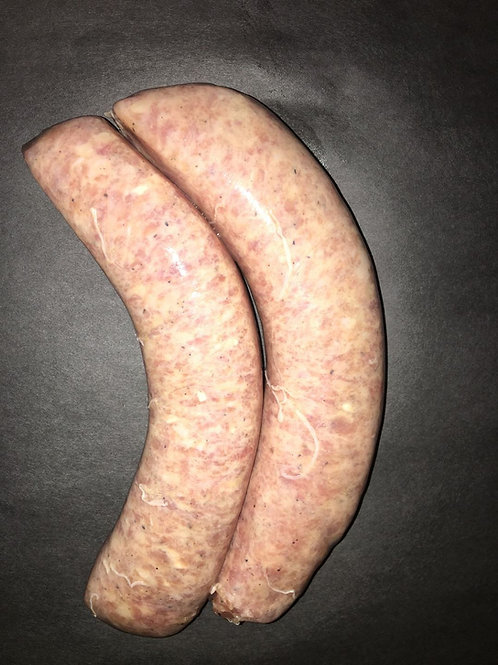 Chicken Sausage / LB