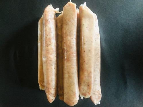 Pork Maple Garlic Breakfast Sausage / LB