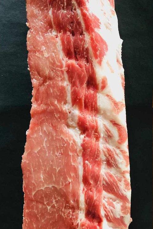 Pork Back Ribs / LB
