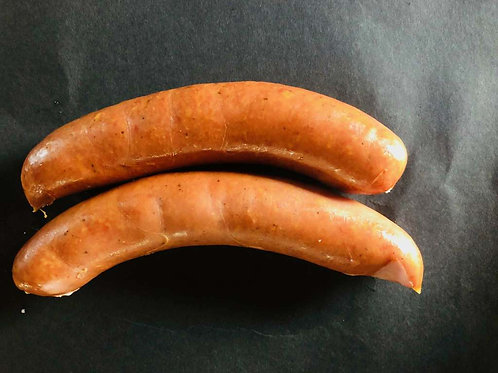 Pork Smokies Fully Cooked / LB