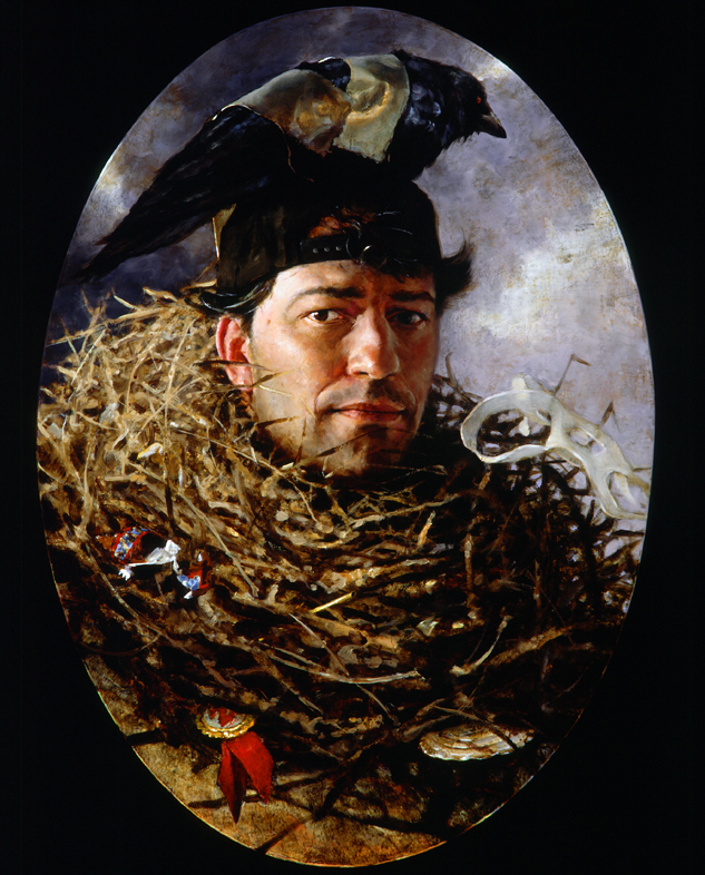 Corvus Amoungstus