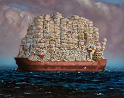 Mobro: High Seas Drifter