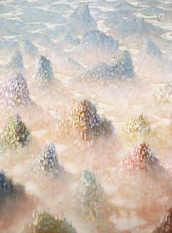 Big Dish Candy Mountains