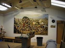 Studio, 2005
