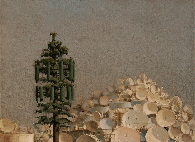 Tree Babel