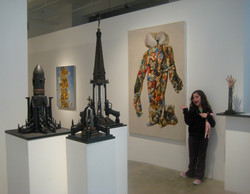Fodderland, Catharine Clark Gallery