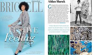 Brickell Magazine December 2020