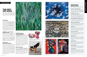 Luxury Guide : Art Prevails