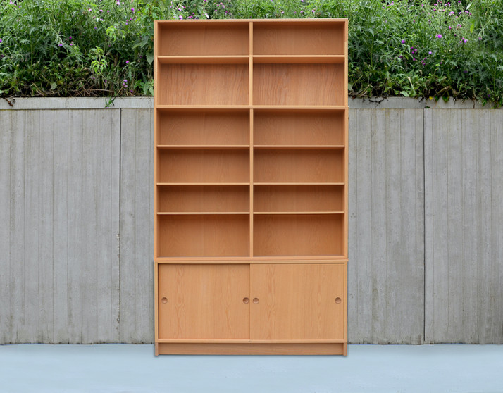 borge mogensen oresund cabinet