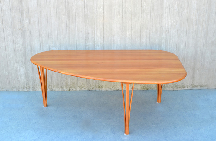 haslev salon tafel