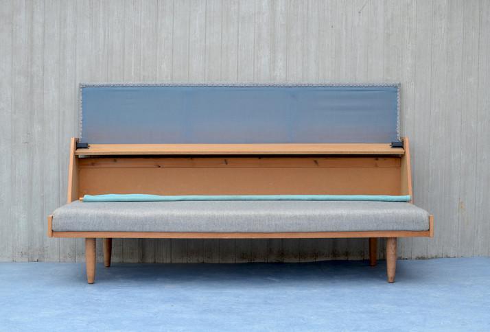 Hans J Wegner sofa