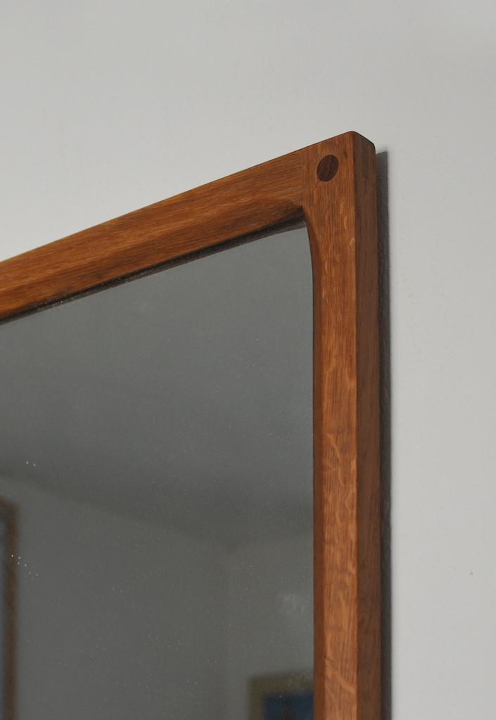 Kai Kristiansen for aksel kjersgaard spiegel large no 166