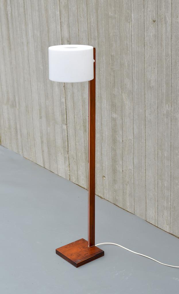 Uno & Osten Kristiansson - Luxus - vloer