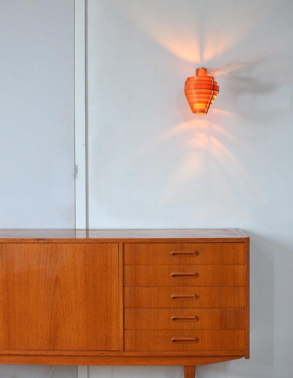 dressoir mid century