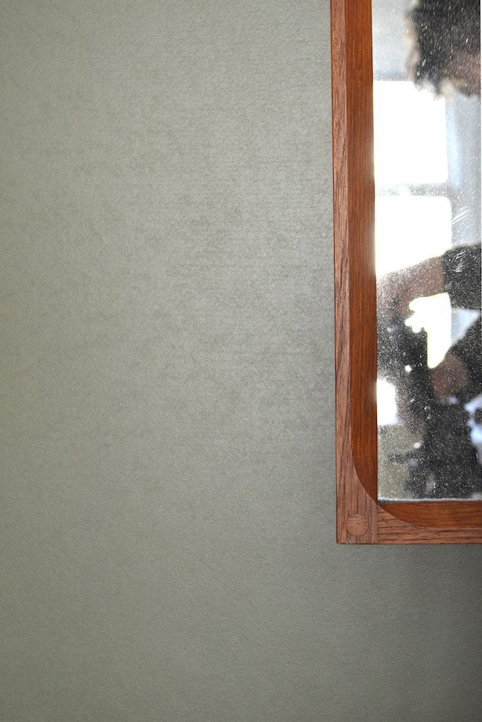 Kai Kristiansen for aksel kjersgaard spiegel
