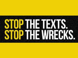 Stop Texts Stop Wrecks