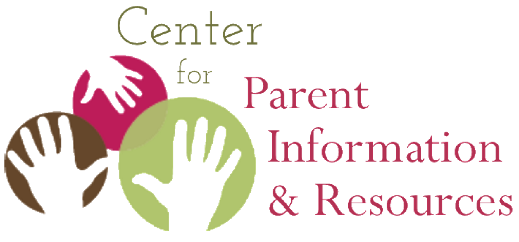 Center for Parent Information & Resources
