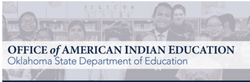 Office of Indian Education Oklahoma