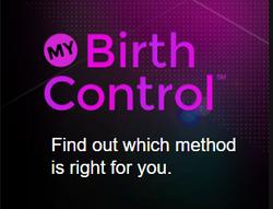 My Birth Control
